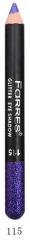 "MB014-115 Карандаш-глиттер для глаз и губ ""Glitter Eye Shadow"" (фиолетово-сизый)"