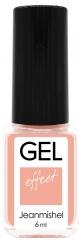 Лак GEL 6 мл тон 138 розовый персик