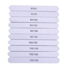 Farres 80/120 Пилка для ногтей любого типа