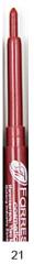 Farres Карандаш автоматический MB001-021 cranberry