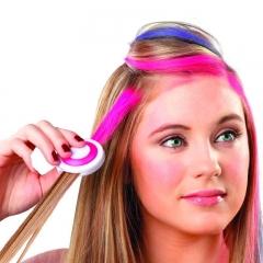 Farres Цветная тушь-мелок для волос HCA001 mix 6шт