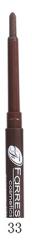 Farres Карандаш автоматический MB001-033 dark brown