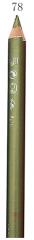 Farres Карандаш с точилкой W207-078 silver green