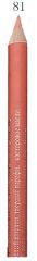 Farres Карандаш с точилкой W207-081 bisque