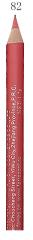Farres Карандаш с точилкой W207-082 poppy red