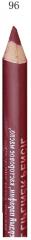 Farres Карандаш с точилкой W207-096 romantic rose