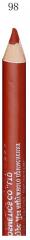 Farres Карандаш с точилкой W207-098 sweet mango