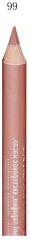 Farres Карандаш с точилкой W207-099 natural kiss