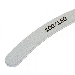 Farres 100/180 Пилка банан для ногтей любого типа