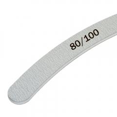 Farres 80/100 Пилка банан для ногтей любого типа